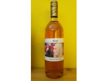 Selected by The Gunilla Rosé vin