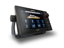 High res image - Raymarine - Digital switching