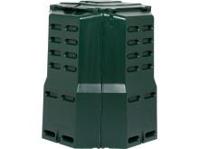 Kompostbehållare Master Junior 200 l grön