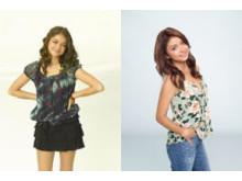 Sarah Hyland gör rollen som Haley Dunphy i Modern Family säsong 9 premiär på FOX den 4/2 kl 21.00.