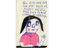 Den Hemliga Konsten - pressbild Nina Hemmingsson