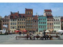 Warszawa, Polen