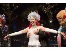 Julestrip og live-musik er i centrum på Sankt Paulis julemarked