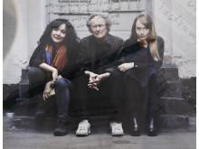Caravan of Life - Mahsa Vahdat, Georg Riedel, Sarah Riedel