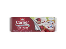 Müller Corner Fruit 6 Pack  Cherry & BlackberryRaspberry