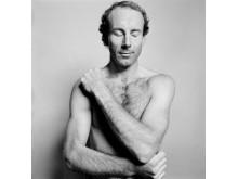 "Hans Gedda: ""Ingemar Stenmark"", 1980."