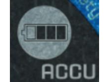 Tyrolit premium kappeskive 2in1 ACCU symbol