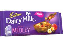 Cadbury Dairy Milk Medley