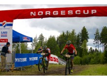 NC 9 Lillehammer