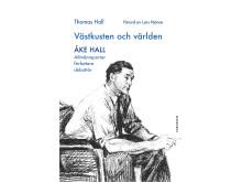 Omslag Åke Hall