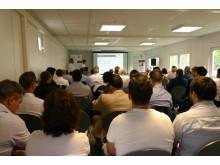 Global Sales Meeting