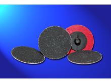 Norton Red Heat kvickrondeller - Produkt 1
