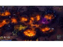 Hex: Shards of Fate - Machine Graveyard Dungeon