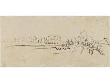 Dutch drawings