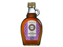 Helios lønnesirup økologisk 187 ml