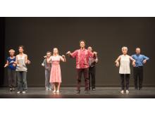 Forever DANCE, Dans förALLtid, Elders Project