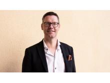 Göran Lobell, utvecklingschef på Pulsen Omsorg