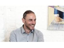 Stijn Gansemans, creatieve partner Dallas Antwerp