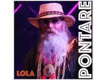 PONTARE LOLA (SINGLECOVER)