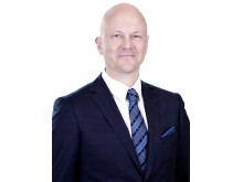 Nokian Tyres vd Ari Lehtoranta.