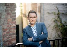 Pieter Geeraers, CEO MobileXpense