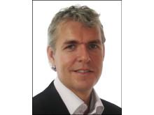 Bård Benum, administrerende direktør