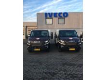 IVECO hybrid