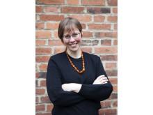 Britta Söderqvist, sektorschef i kulturförvaltningen