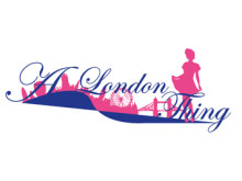 A London Thing Logo