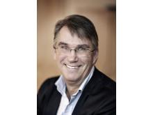 Mikael Persson, professor i medicinsk teknik, Chalmers