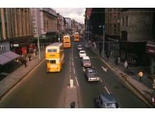 Northumberland Street 1980s