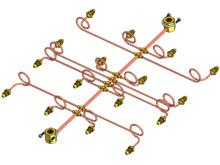 GCE Manifoldrar