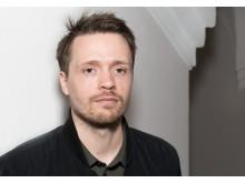 Portrait (02) Brynjar Sigurðarson Photo Mikael Lammgård