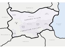 Bulgarian Wine Regions
