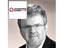 Eric Schumacher-Rasmussen, Streamingmedia Magazine