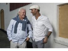 Anders Bircow & Joachim Knop