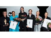 NK Galan 2018 - Årets pristagare