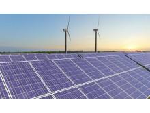 Illustrasjonsfoto: Ny fornybar energi