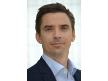 Henrik Agnemyr Affärsutvecklare Bostad-Stab