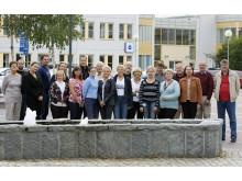 Tillväxt Skellefteå