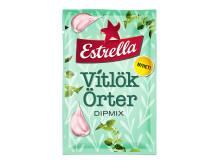 Estrella Vitlök & Örter Dipmix