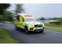 Världsledande forskning och nya rön vid ambulanskongress i Örebro