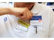 Antibiotikasmarta sjuksköterskor