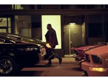 Idris Elba partnerskap elbil
