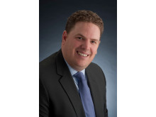 Hi-res image - Ocean Signal - James Hewitt, General Manager, Ocean Signal and UML