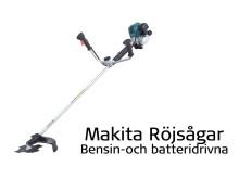 Makita Röjsåg