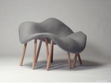 SYDFORM – Mathias Hejgaard Wiik, Cover chairsydform