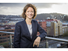 Group CEO Hege Yli Melhus Ask