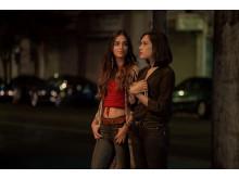 Vida 2 - Melissa Barrera og Mishel Prada