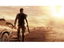 Mad Max by Avalanche Studios
